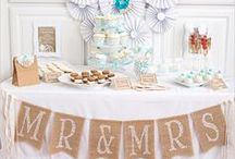 Wedding Idea's ♡