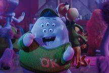 Disney&Pixar!! <3 :) / Love you disney!
