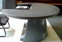 Furniture I like / by Gisela Trigano