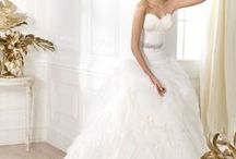 Wedding Dresses I Adore ♡