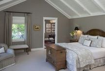 Paint for a Room / We are purchasing a home and are looking for some painting ideas.