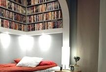 Home design ideas / Some ideas for making beautiful bedroom.