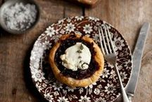Savory Tarts / by HuffPost Taste