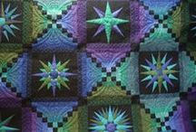 quilting / by Troy Stevens