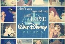 Disney forever / The first fandom everybody had / by julia comabella