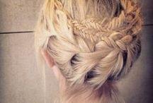 HAIR / SET