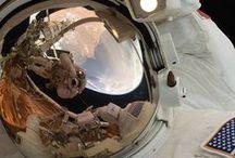 SPACE / COSMOS