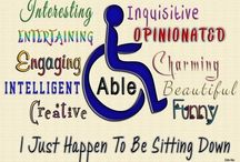 ♿HandyCapable / Living life stretching the boundaries of a disability.