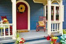 Home Exterior Remodel Ideas