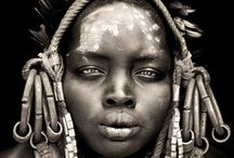 Faces of the World / by Yolanda Kopasky