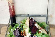 Reseptit á la Sara / Sara la Fountainin herkulliset Berryfect -reseptit