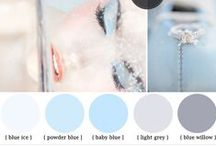 Wedding - Colour Schemes