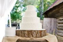 Wedding - Cake Ideas