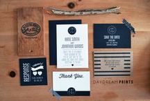 Wedding - Invitations & Planning