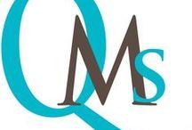QMedishop QMS Medicosmetics producten / !QMS Medicosmetics