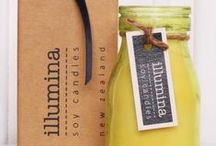 Gift Ideas / A selection of gift-worthy products sourced through www.listselltrade.co.nz