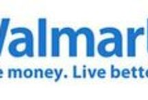 Walmart / You will always pay lower prices!