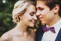 big city love / Planner: Wedding Blues Photographer: Anna Kozdurova Decorator: Decorate Your Life