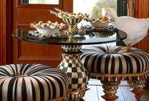 Красивая и необычная мебель / Мебель, которая удивляет и нравится!