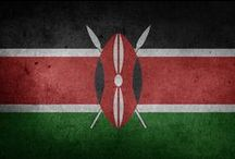 Kenya / Places to see, things to do, places to stay etc. in Kenya.