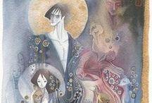 Neil Gaiman - The Endless