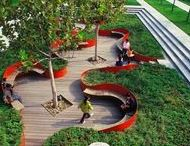 Arch: landscape & small forms / landscape architecture, and small forms
