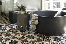 Interior design / by Delia Simpson