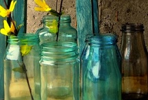 Canning Jar Love / by eclectic cottage