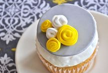 Cupcake and Cake inspiration / All thing cake and cupcake - from individual decor to parties and event ideas....Toppers and printable decor...whatever makes me smile!! / by Tarini Thomas