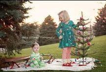 kids & families / including great Christmas card poses.