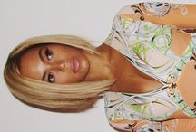 TAME THE M A N E / All types of hair ideas; styles, colours, cuts, do's & accessories. Long locks & Up-do's