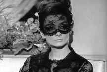 { A U D R E Y } / Audrey Hepburn