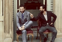 Men's Style / A celebration of the discerning gentleman...
