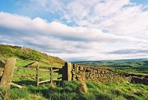 Derbyshire / We're proud to be based in the beautiful county of Derbyshire, surrounded by the hills and moors of the Peak District.
