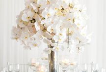 Wedding Inspiration: Flowers, bouquets, arrangments