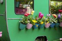 Cute Little Caravans