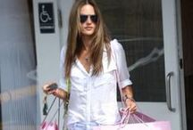 Celeb Style / Stacks worn by our favorite celebs! / by Sisco + Berluti