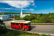 Door County Things to Do / Here are some fun things to do while visiting us in Door County, WI!