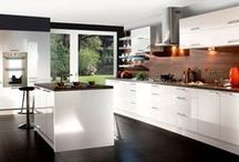Small Kitchen Trends  / Kitchen Trends for Small Kitchens in 2013