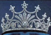 Crowns and Jewels