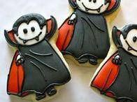 Halloween en cuisine