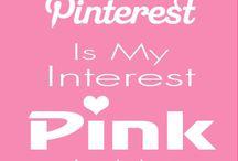 PrettyNPink  / I love pink !!! Pamper me pretty!!!  / by Joyce Pinay