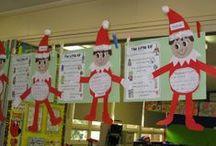 Elf on the shelf ideas
