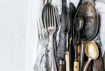 props / food styling props, surfaces, dishware, flatware