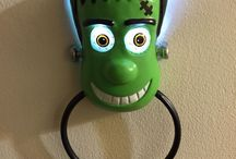 Moms Dollar Tree Crafts / These are crafts I create using supplies from dollar tree. LED battery operated light, bells, ribbon and so on... / by MarloomZ Creations