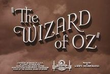 The Wizard of Oz (1939) / by Courtney Hughes