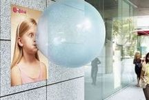 Creative campaigns / Creative global campaigns that we like