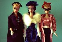 Dream Barbies