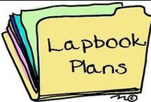 Lap Book Ideas / How to create and use lapbooks in your homeschool / by CHEWV