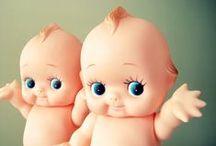 Kewpie Cuteness